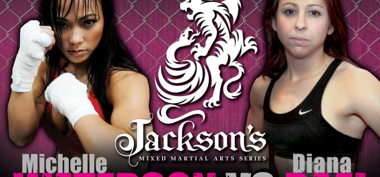Jackson's series-VII-poster