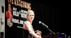 'The Reckoning' Mathis vs. Holm II