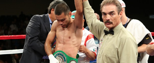 Maldonado Upset, Muñoz Victorious (Battle in the Bosque Full Results)