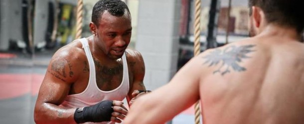 Austin Trout Recaps His Albuquerque Visit