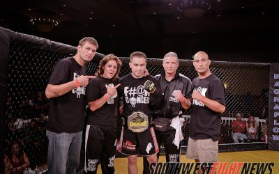 """King of the Cage """"Ignite"""" Photo Gallery"""