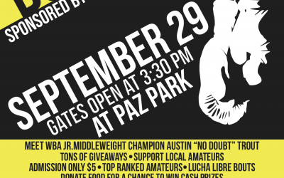 Whole Enchilada Boxing Poster-1