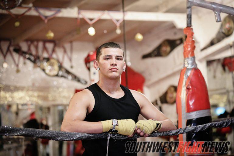Sanchez Brothers Boxing