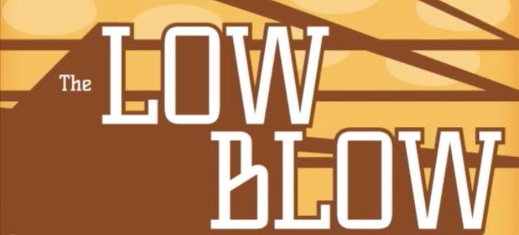 Low Blow Logo Jpeg