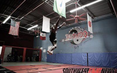 Bushido MMA