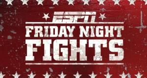 Espn Friday Night Fights Logo