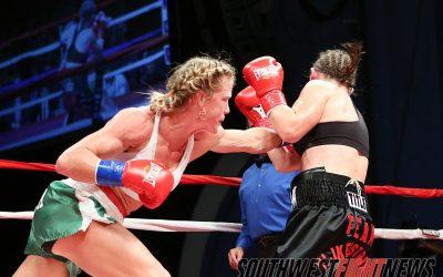 Holm vs Prazak