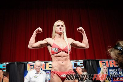 Holm weigh in