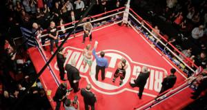 Holly Holm defeats Diana Prazak