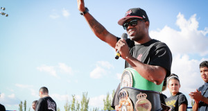 Governor Proclaims December 15th Austin Trout Day