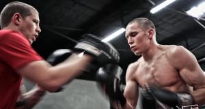 Hunter Tucker Bellator