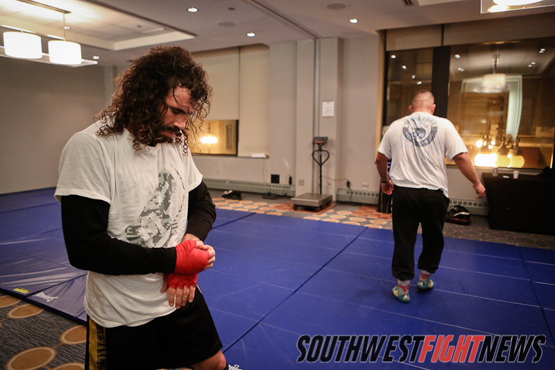 SWFN UFC on Fox 6 Blog