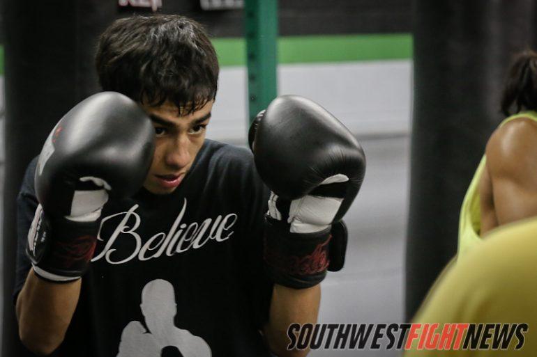SWFight visits Judgement MMA
