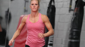 Holly Holm Set to Face Allanna Jones in Legacy FC Debut July 19th
