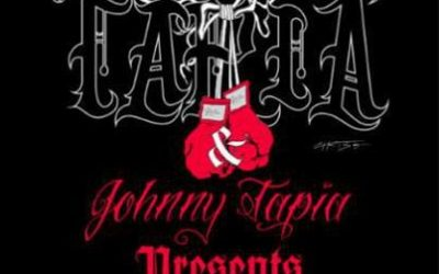 Team Tapia Refuse to Lose