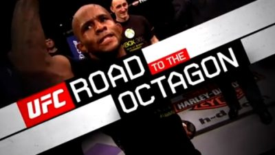 UFC-on-Fox-6-Road-to-the-Octagon