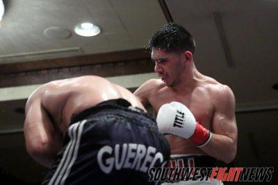 Torres vs Guereca