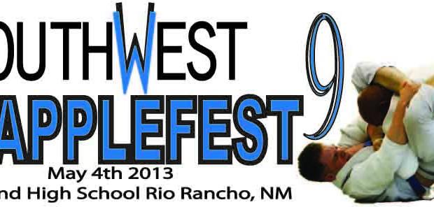 Southwest Grapplefest 9
