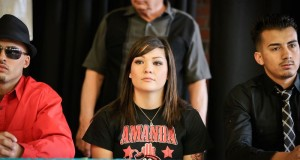 Amanda Crespin