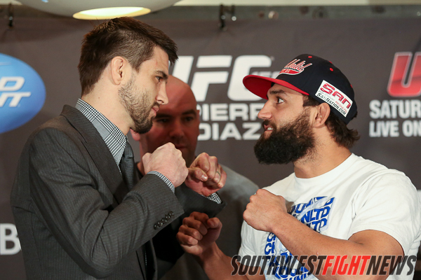 Condit vs. Hendricks
