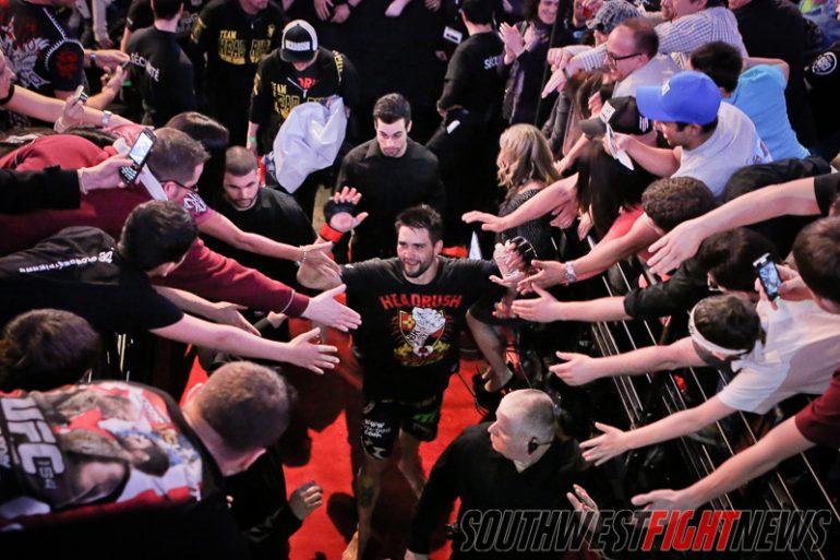 Carlos Condit UFC 158