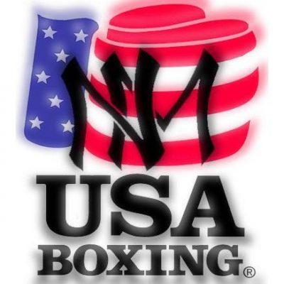 New Mexico USA Boxing