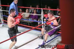 Torres knockdown