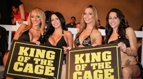 "King of the Cage ""East vs. West"" set for June 22nd at the Sunshine Theater"