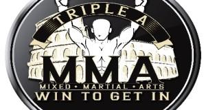 Triple A MMA