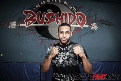 Brian Castillo Bushido