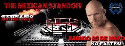 Chinaco MMA