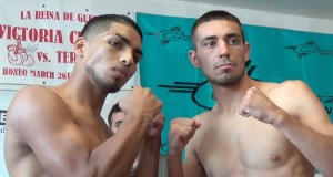 Cabral Gomez Weigh In