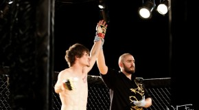 "SWFight.com catches up with King of the Cage ""Attrition"" headliner Grant Hobbs"