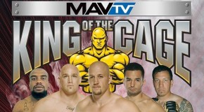 "King of the Cage ""East vs. West"": Cody East gets a second chance at KOTC gold"