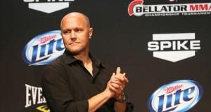 Bjorn Rebney Bellator CEO