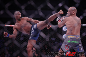 Bellator 91: Will Brooks