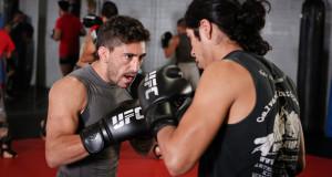 Guido Canniti MMA