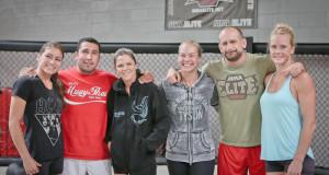 Jackson MMA Women