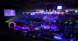 "Bellator 91 is this year's ""Professional MMA Event of the Year"""