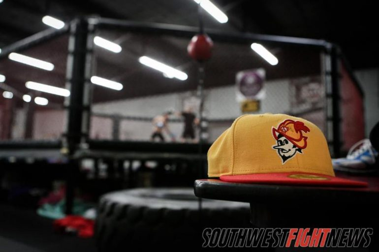 New Mexico MMA For 2014