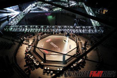 Jackson's MMA Series X