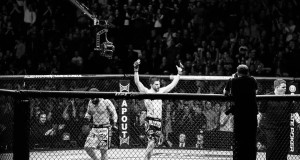 Is Carlos Condit the catalyst for the UFC to sellout a show? Arguably the most successful New Mexican fighter currently in the UFC, a show featuring Condit may be the ingredient needed for a sellout recipe.