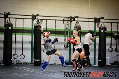 Albuquerque's Judgment MMA
