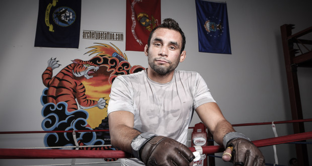 Angelo Sanchez