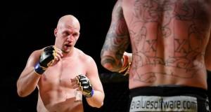 Cody East MMA