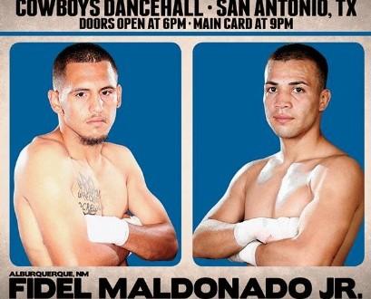 Maldonado Ramos GoldenBoy