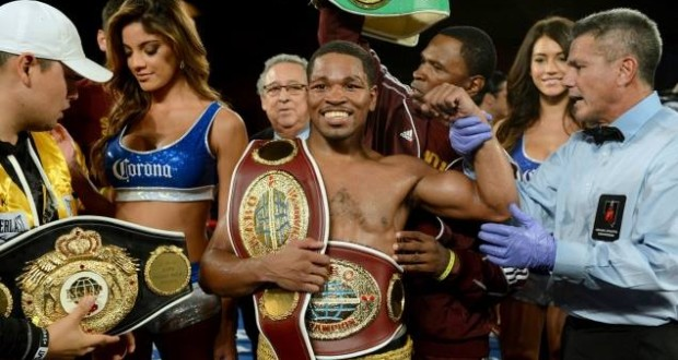 Shawn Porter Champ