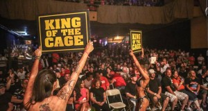 "The King of the Cage promotion may be the owner of the richest history in the New Mexico combat sport's world and despite keeping consistent on ticket sales, the promotion has lacked the premier ""Star"" that would typically emerge from their ranks."