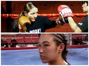 Brenda vs Han