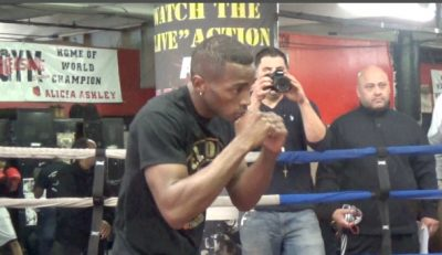 Erislandy Lara Media